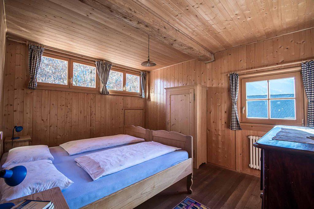 Ahornwohnung Doppelzimmer
