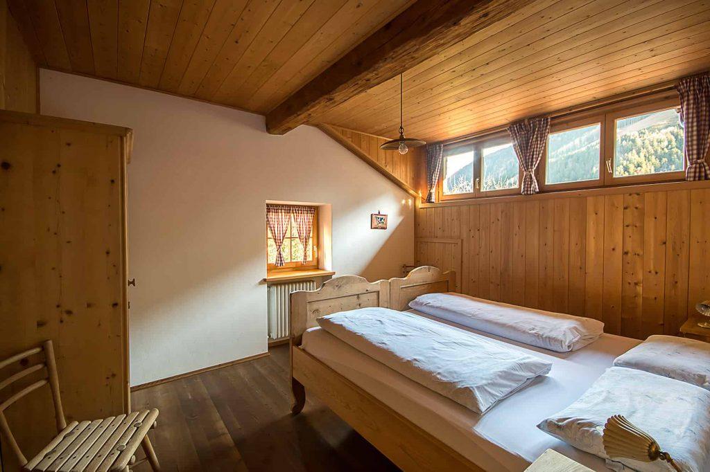Tannenwohnung Doppelzimmer