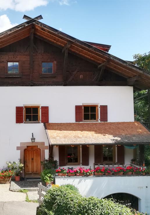 Mayrhof Haus und Hof